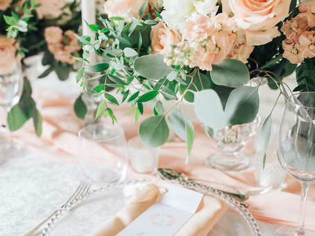 Wedding Planner Hertfordshire Shares Recommended Supplier Tiggity Boo's Stationery