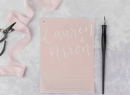 Tips and Tricks about Choosing your Stationery Theme in Hertfordshire