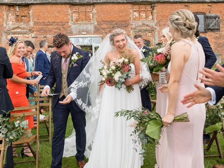 Tips and Tricks to Choosing your Wedding Photographer in Hertfordshire...