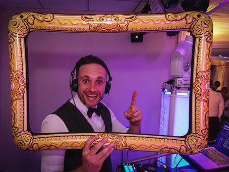 Wedding Planner Shares Tips and Tricks on Hiring a DJ in Hertfordshire...