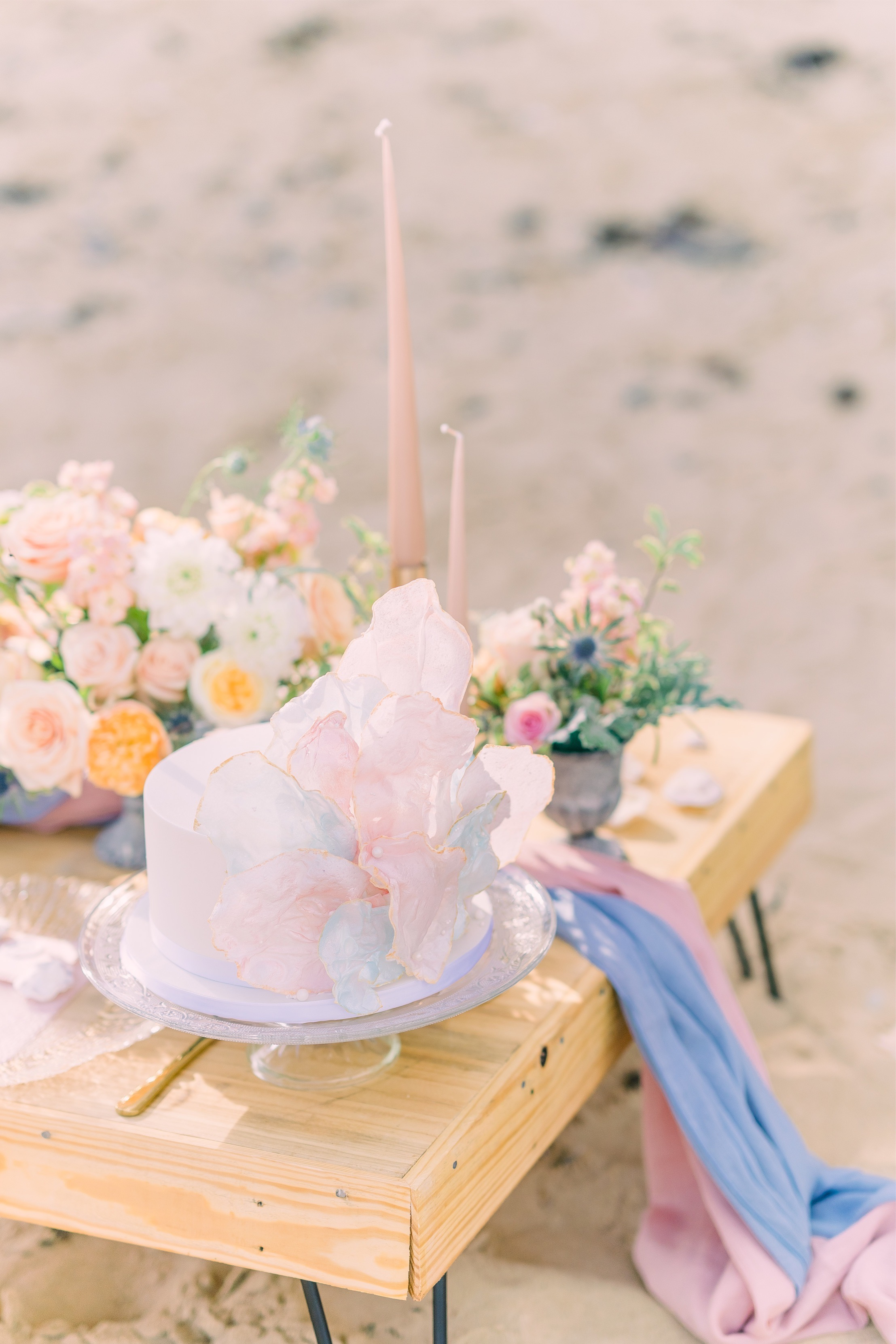 Mersea Island Elopement Wedding by Ioana