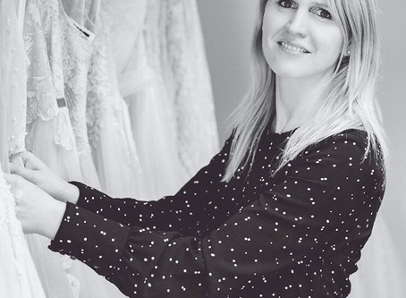 Hertfordshire Bridal Boutique Shares Tips and Tricks on Choosing your wedding dress...