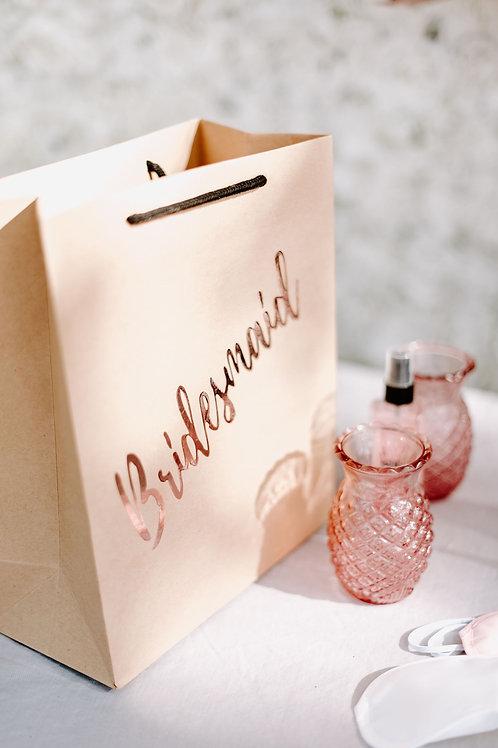 Virtual Bridal Shower Box