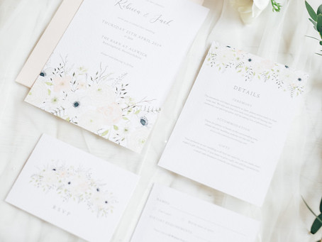 Wedding Planner Hertfordshire Shares a Wedding Inspiration at The Barn at Alswick