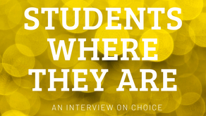 Inspiring Students Where They Are