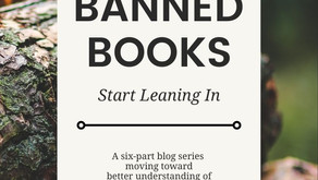 Banned Books: Start Leaning In