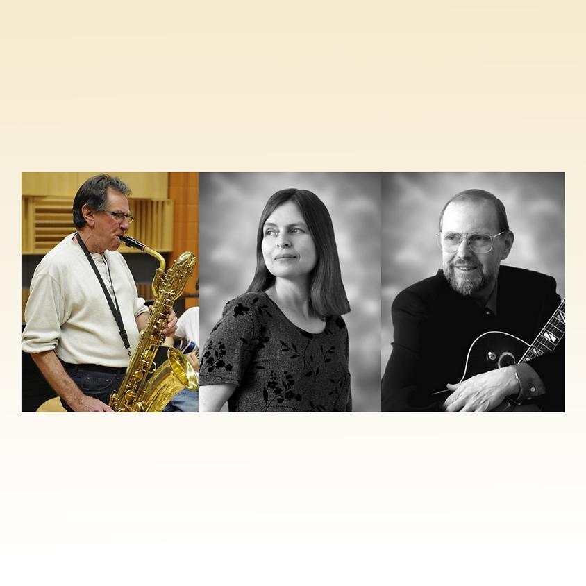 Hultman & Jazz Friends