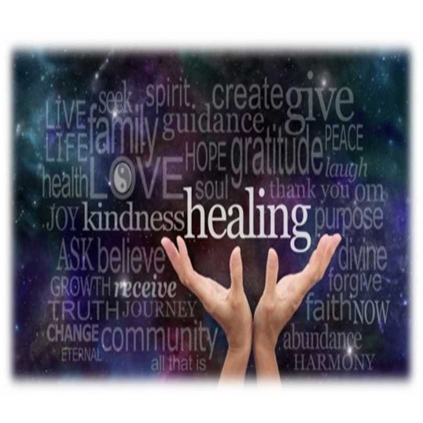 Spiritual Healing & Serving During These Present Times