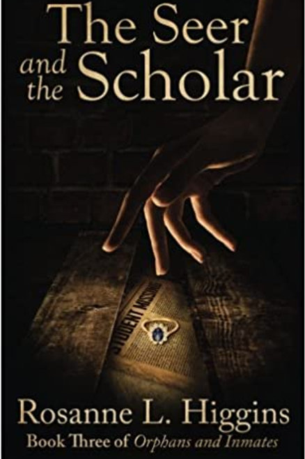 Higgins- The Seer And The Scholar