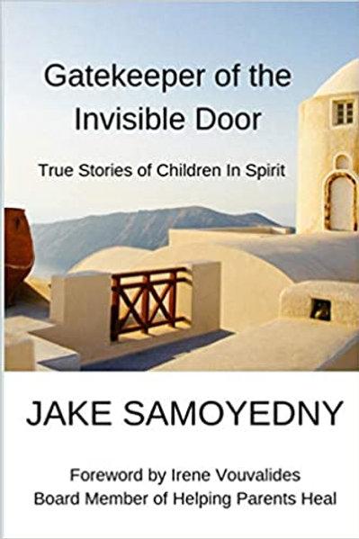 Gatekeeper Of The Invisible Door