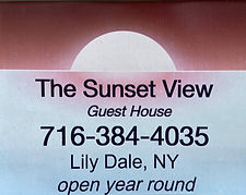 Sunset View Guest House