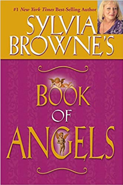 Book Of Angels