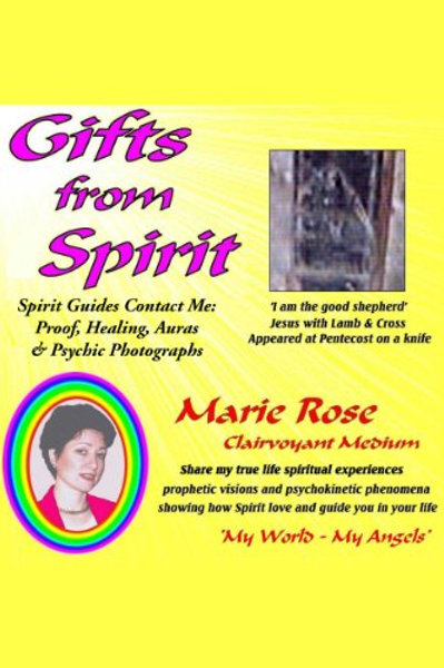 Gifts From Spirit