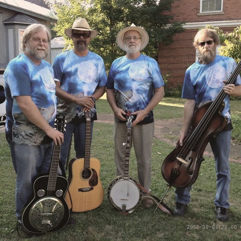 Old Dawg Bluegrass - Opening Day Concert