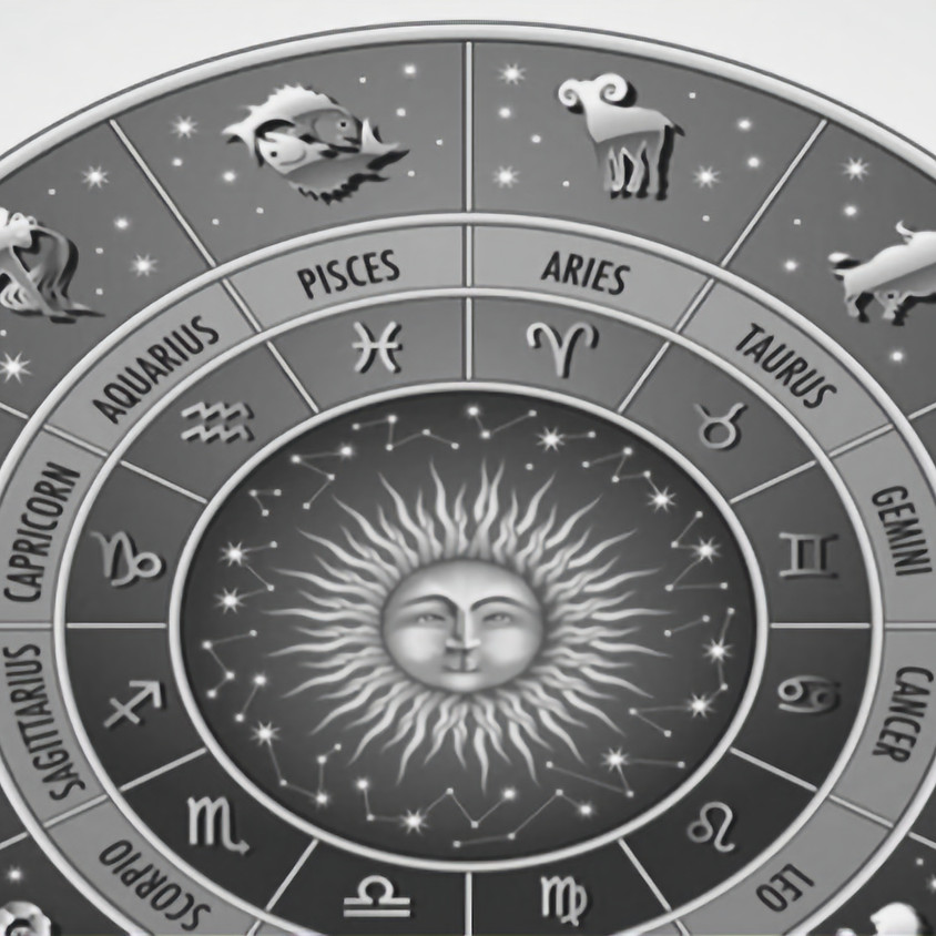 Astrology Discovery - June 30