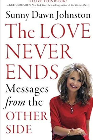 Johnston The Love Never Ends