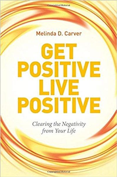 Get Positive Live Positive