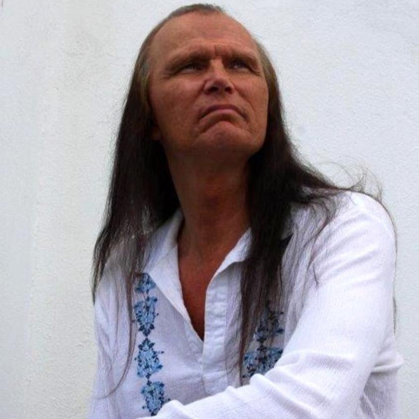 Music & Wisdom Concert with John Two-Hawks