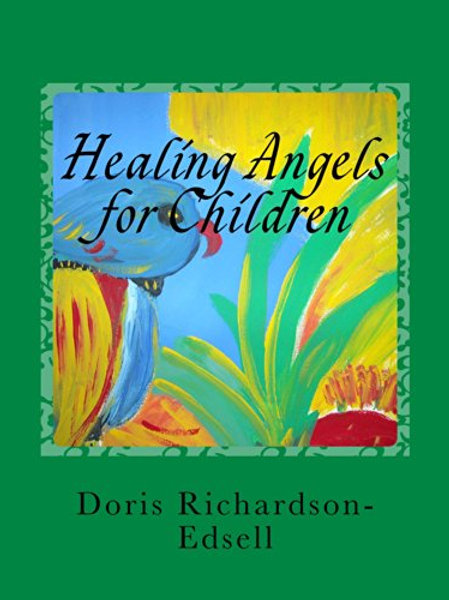 Healing Angels For Children