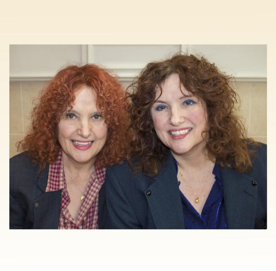 Psychic Acceleration – Visions of the Past, Present, & Future with Sandra Anne Taylor & Sharon Anne Klingler