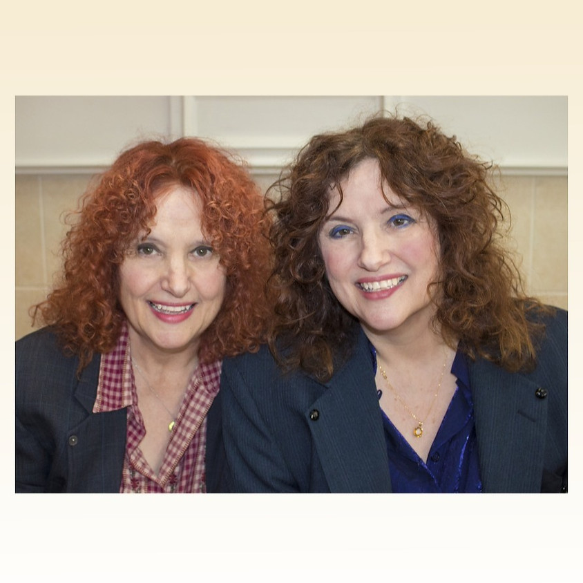 Psychic Acceleration – Visions of the Past, Present, & Future with Sandra Anne Taylor & Sharon Anne Klingler - Day 2