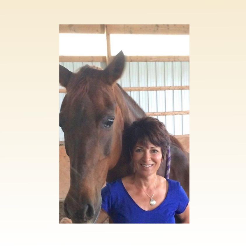Horse Power: Turning On Your Sixth Sense