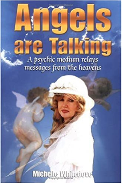 Angels Are Talking