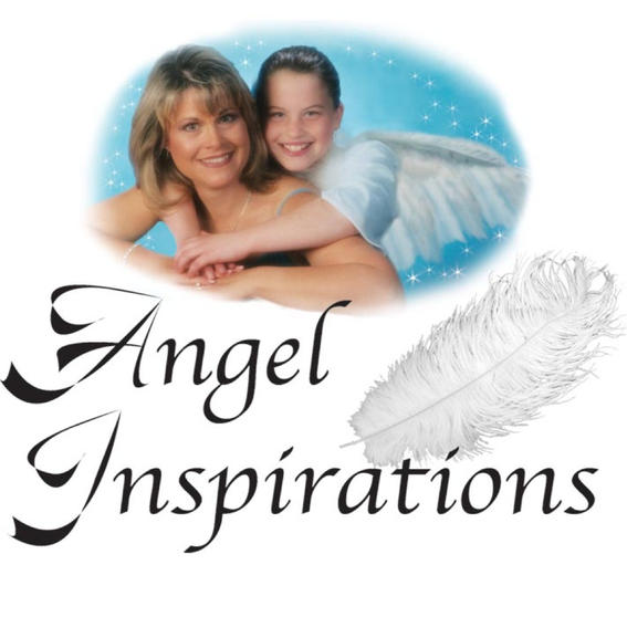 Angels Among Us - Working with the Higher Realms