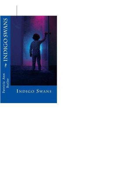 Indigo Swans