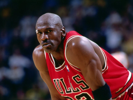 Top Ten Greatest Basketball Players of all time