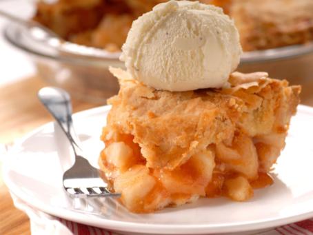 Top Ten Best Desserts