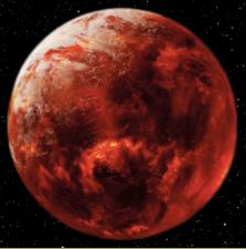 Top Ten Coolest Star Wars Planets