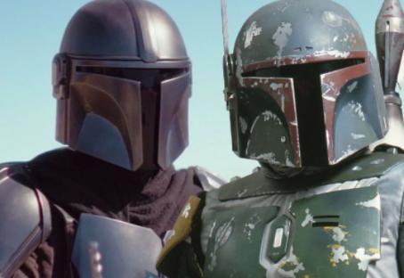 Top Ten Coolest Star Wars Characters