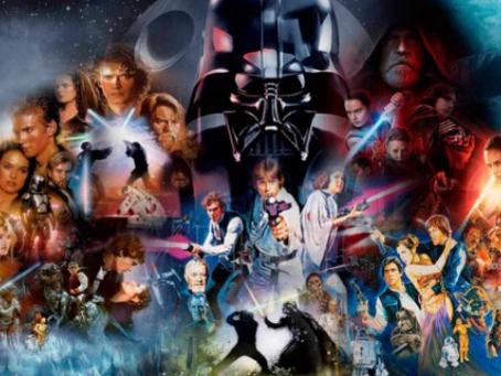 Top 9 Star Wars Movies
