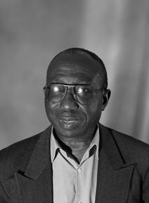 Michael Nwosu