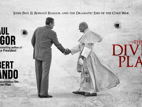 """Interview With Producers of """"The Divine Plan"""" the Movie"""
