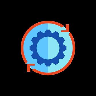 Inner operating system visual for webist