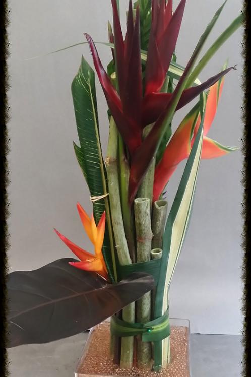 Compo 39 Grand Bouquet Botte