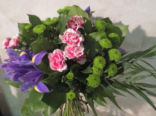 Bouquet 9 Soir d'Automne
