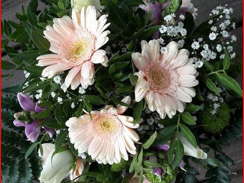 Bouquet 11 Chic et Sage