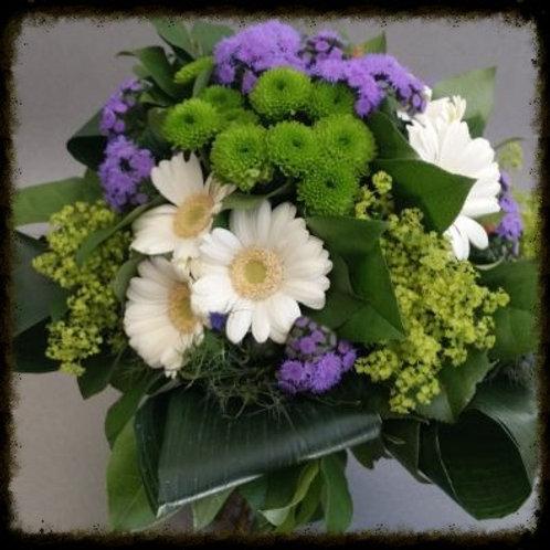 Bouquet 18 Soir d'Eté
