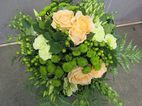 Bouquet 14 Chante le printemps
