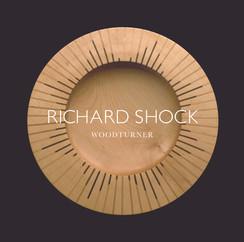 Richard Shock promotional leaflet
