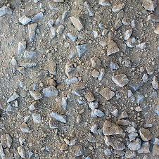 crush road base gravel