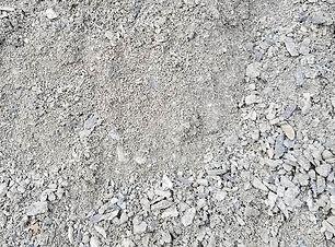 crusher chips gravel path