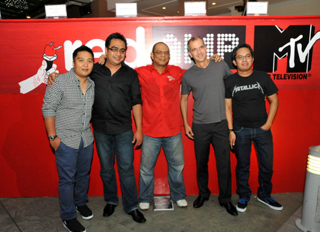 ASEAN's Best Band Guest Judge