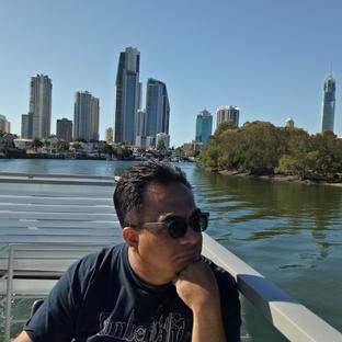 Destination: Gold Coast