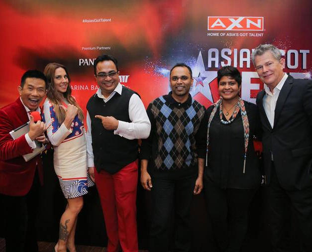 Asia's Got Talent Malaysia