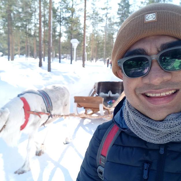 Destination: Rovaniemi