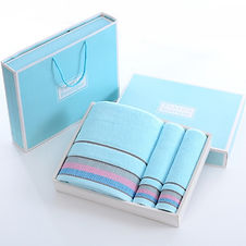 bath gift box towel three-piece set.jpg